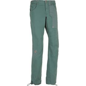 E9 N Fuoco Spodnie Mężczyźni, zielony